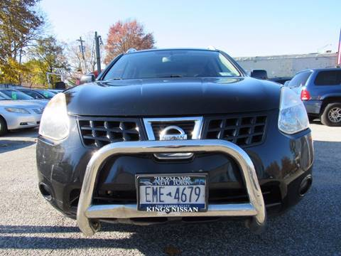 2010 Nissan Rogue for sale at CarNation AUTOBUYERS Inc. in Rockville Centre NY