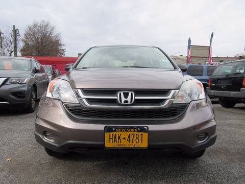 2011 Honda CR-V for sale at CarNation AUTOBUYERS, Inc. in Rockville Centre NY
