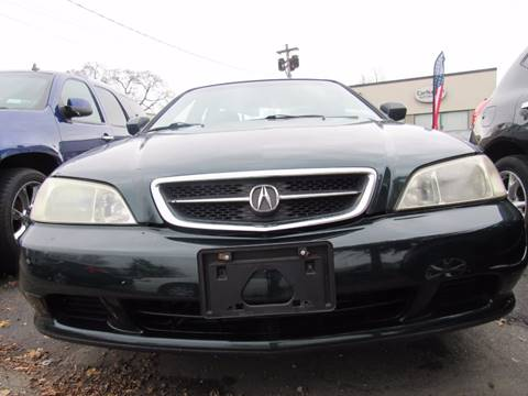 1999 Acura TL for sale at CarNation AUTOBUYERS, Inc. in Rockville Centre NY