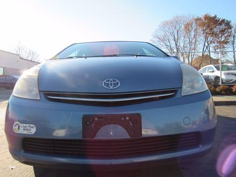2007 Toyota Prius for sale at CarNation AUTOBUYERS, Inc. in Rockville Centre NY