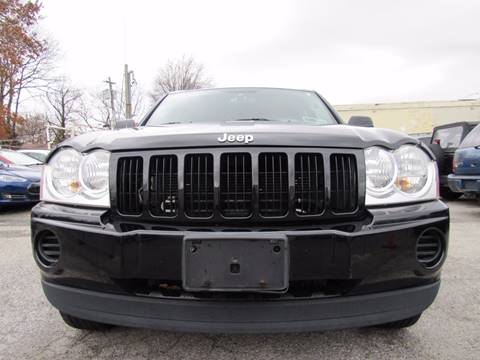 2005 Jeep Grand Cherokee for sale at CarNation AUTOBUYERS, Inc. in Rockville Centre NY