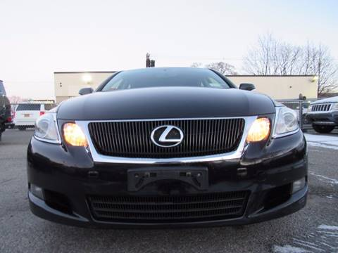 2008 Lexus GS 350 for sale at CarNation AUTOBUYERS, Inc. in Rockville Centre NY