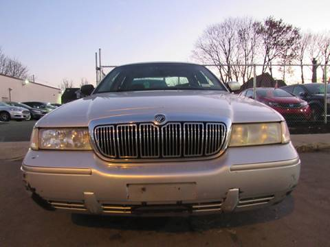 1999 Mercury Grand Marquis for sale at CarNation AUTOBUYERS, Inc. in Rockville Centre NY