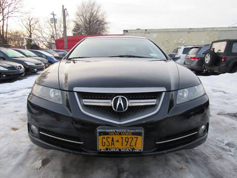 2007 Acura TL for sale at CarNation AUTOBUYERS, Inc. in Rockville Centre NY