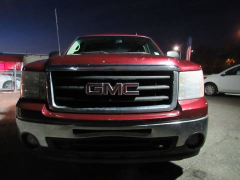 2008 GMC Sierra 1500 for sale at CarNation AUTOBUYERS, Inc. in Rockville Centre NY