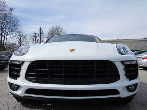 2016 Porsche Macan for sale at CarNation AUTOBUYERS, Inc. in Rockville Centre NY