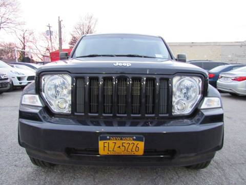 2011 Jeep Liberty for sale at CarNation AUTOBUYERS, Inc. in Rockville Centre NY