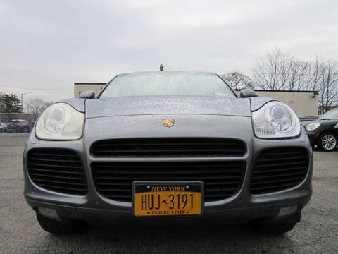 2004 Porsche Cayenne for sale at CarNation AUTOBUYERS, Inc. in Rockville Centre NY