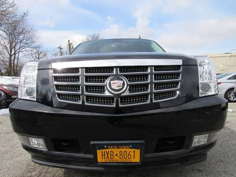 2011 Cadillac Escalade for sale at CarNation AUTOBUYERS, Inc. in Rockville Centre NY