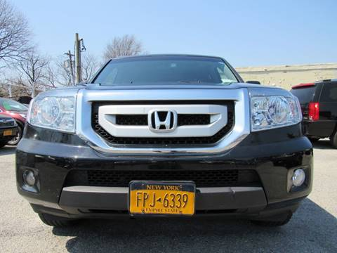 2009 Honda Pilot for sale at CarNation AUTOBUYERS, Inc. in Rockville Centre NY