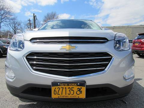 2017 Chevrolet Equinox for sale at CarNation AUTOBUYERS, Inc. in Rockville Centre NY