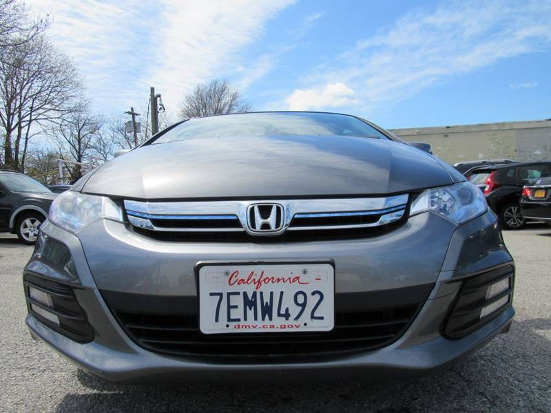 2013 Honda Insight for sale at CarNation AUTOBUYERS, Inc. in Rockville Centre NY