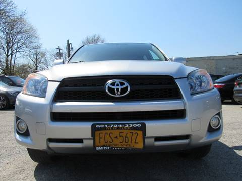 2010 Toyota RAV4 for sale at CarNation AUTOBUYERS, Inc. in Rockville Centre NY