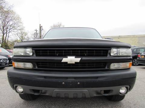 2003 Chevrolet Tahoe for sale at CarNation AUTOBUYERS, Inc. in Rockville Centre NY