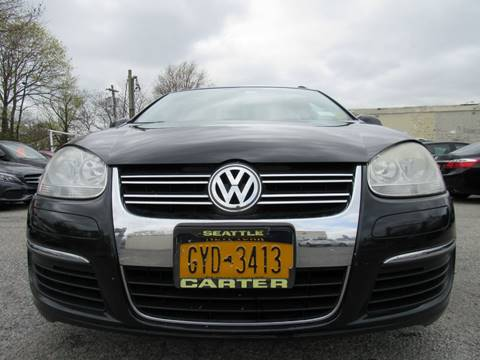 2009 Volkswagen Jetta for sale at CarNation AUTOBUYERS, Inc. in Rockville Centre NY