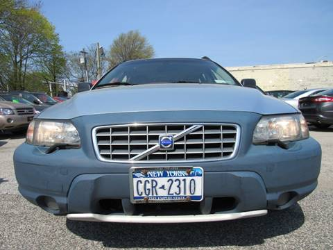 2002 Volvo XC for sale at CarNation AUTOBUYERS, Inc. in Rockville Centre NY