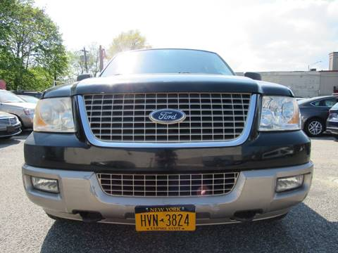 2004 Ford Expedition for sale at CarNation AUTOBUYERS, Inc. in Rockville Centre NY