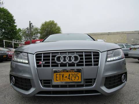 2010 Audi S5 for sale at CarNation AUTOBUYERS, Inc. in Rockville Centre NY