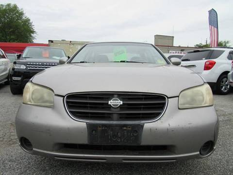 2000 Nissan Maxima for sale at CarNation AUTOBUYERS Inc. in Rockville Centre NY