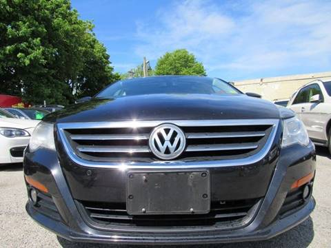2009 Volkswagen CC for sale at CarNation AUTOBUYERS, Inc. in Rockville Centre NY
