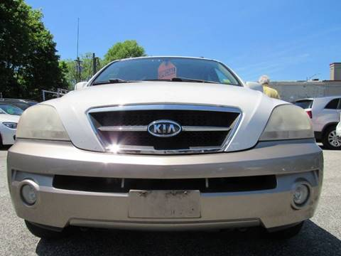 2003 Kia Sorento for sale at CarNation AUTOBUYERS, Inc. in Rockville Centre NY