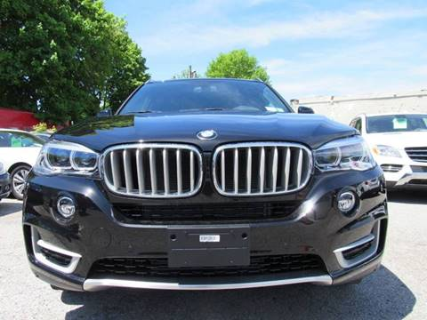 2018 BMW X5 for sale at CarNation AUTOBUYERS Inc. in Rockville Centre NY