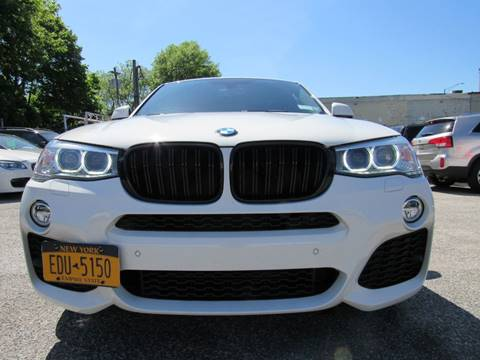2016 BMW X4 for sale at CarNation AUTOBUYERS, Inc. in Rockville Centre NY