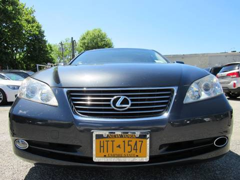 2008 Lexus ES 350 for sale at CarNation AUTOBUYERS, Inc. in Rockville Centre NY