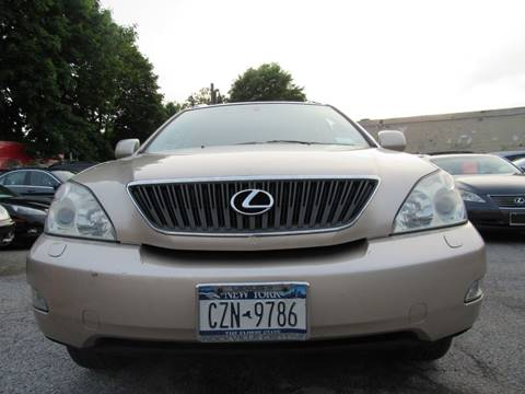 2004 Lexus RX 330 for sale at CarNation AUTOBUYERS, Inc. in Rockville Centre NY