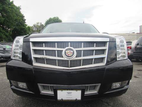 2014 Cadillac Escalade for sale at CarNation AUTOBUYERS Inc. in Rockville Centre NY