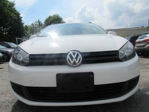 2014 Volkswagen Jetta for sale at CarNation AUTOBUYERS, Inc. in Rockville Centre NY