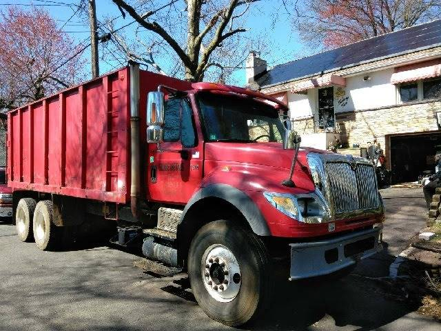 2007 International 7600 for sale at CarNation AUTOBUYERS Inc. in Rockville Centre NY