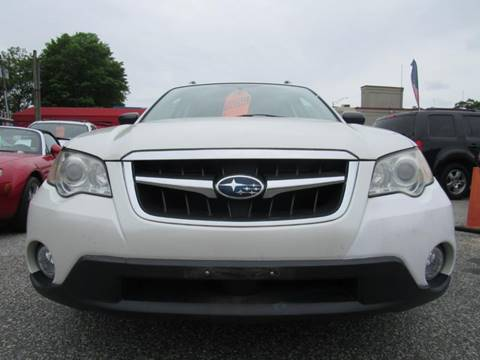 2009 Subaru Outback for sale at CarNation AUTOBUYERS Inc. in Rockville Centre NY