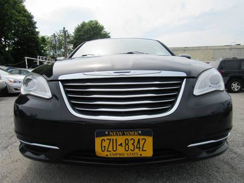 2012 Chrysler 200 for sale at CarNation AUTOBUYERS, Inc. in Rockville Centre NY