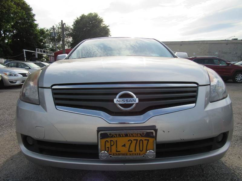2007 Nissan Altima for sale at CarNation AUTOBUYERS, Inc. in Rockville Centre NY