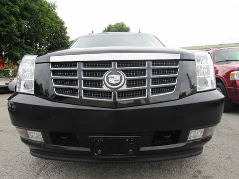 2007 Cadillac Escalade for sale at CarNation AUTOBUYERS, Inc. in Rockville Centre NY