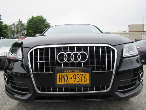 2014 Audi Q5 for sale at CarNation AUTOBUYERS, Inc. in Rockville Centre NY