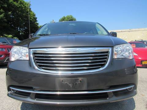 2012 Chrysler Town and Country for sale at CarNation AUTOBUYERS, Inc. in Rockville Centre NY
