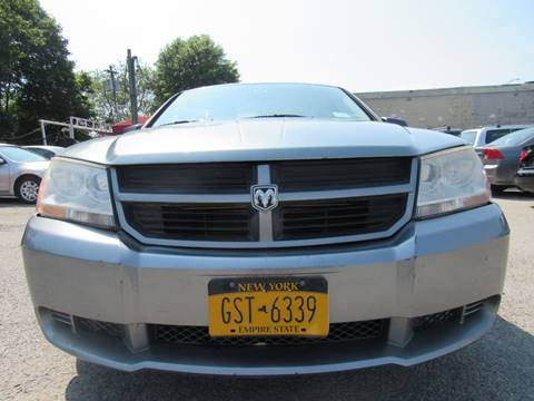 2008 Dodge Avenger for sale at CarNation AUTOBUYERS, Inc. in Rockville Centre NY
