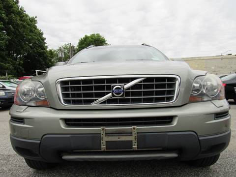 2008 Volvo XC90 for sale at CarNation AUTOBUYERS Inc. in Rockville Centre NY