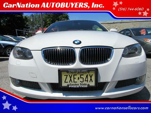 2007 BMW 3 Series for sale at CarNation AUTOBUYERS, Inc. in Rockville Centre NY