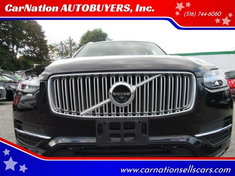 2016 Volvo XC90 for sale at CarNation AUTOBUYERS, Inc. in Rockville Centre NY