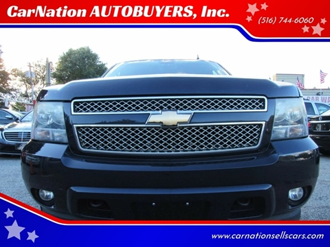 2009 Chevrolet Tahoe for sale at CarNation AUTOBUYERS, Inc. in Rockville Centre NY