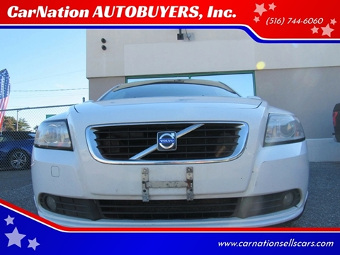 2009 Volvo S40 for sale at CarNation AUTOBUYERS, Inc. in Rockville Centre NY