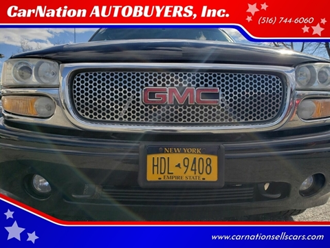 2004 GMC Yukon XL for sale at CarNation AUTOBUYERS, Inc. in Rockville Centre NY