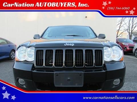 2008 Jeep Grand Cherokee for sale in Rockville Centre, NY
