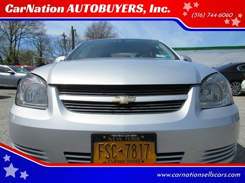 2010 Chevrolet Cobalt for sale at CarNation AUTOBUYERS, Inc. in Rockville Centre NY