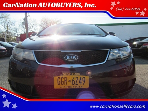 2010 Kia Forte for sale at CarNation AUTOBUYERS, Inc. in Rockville Centre NY