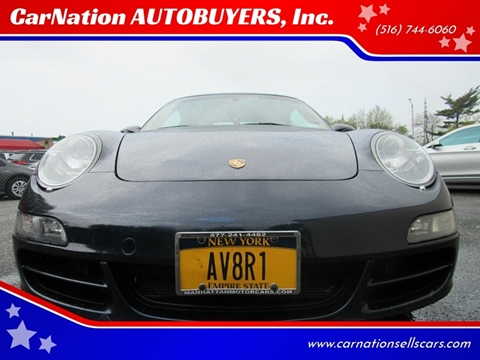 2007 Porsche 911 for sale in Rockville Centre, NY