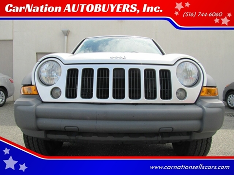 2006 Jeep Liberty for sale in Rockville Centre, NY